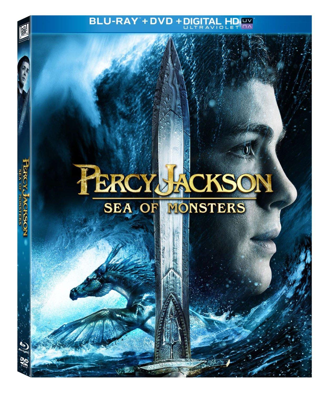 20th Century Fox Home Entertainment Bringing Percy