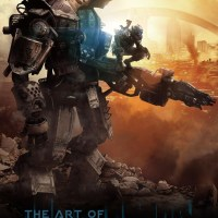 "Titan Books Presents: ""The Art Of Titanfall"""