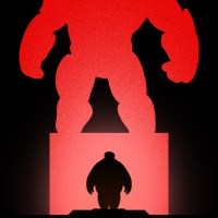 "The Poster Posse Launches Phase 5 Of Their Officially Licensed ""Big Hero 6"" Project !"