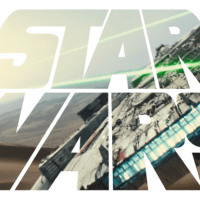 "The Poster Posse Celebrates ""Star Wars: The Force Awakens"" With A Colossal Tribute To A Galaxy Far, Far, Away"
