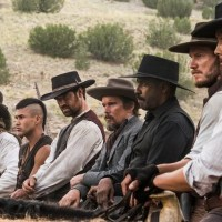 "Watch The First Trailer For ""The Magnificent Seven"""