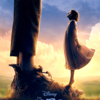 "Disney's ""The BFG"" Hits Homes December 6th"