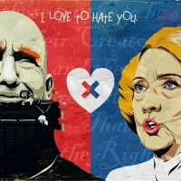 Hillary Or Trump?  Let Butcher Billy Help You Decide