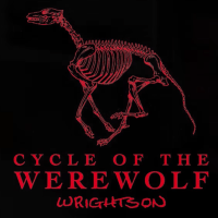 "Stephen King Fans - Behold Bernie Wrightson's ""Cycle Of The Werewolf"" Kickstarter Campaign"