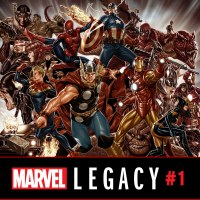 Marvel Legacy Begins This September