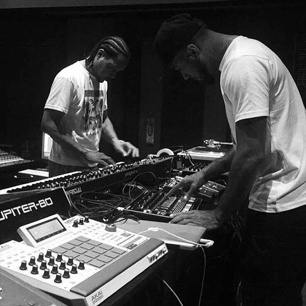 """DJ Quik x Problem """"New Nite"""""""