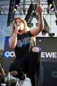 Conrad Sewell at L.A. PRIDE 6/12/16. Photo by Derrick K. Lee, Esq. (@Methodman13)