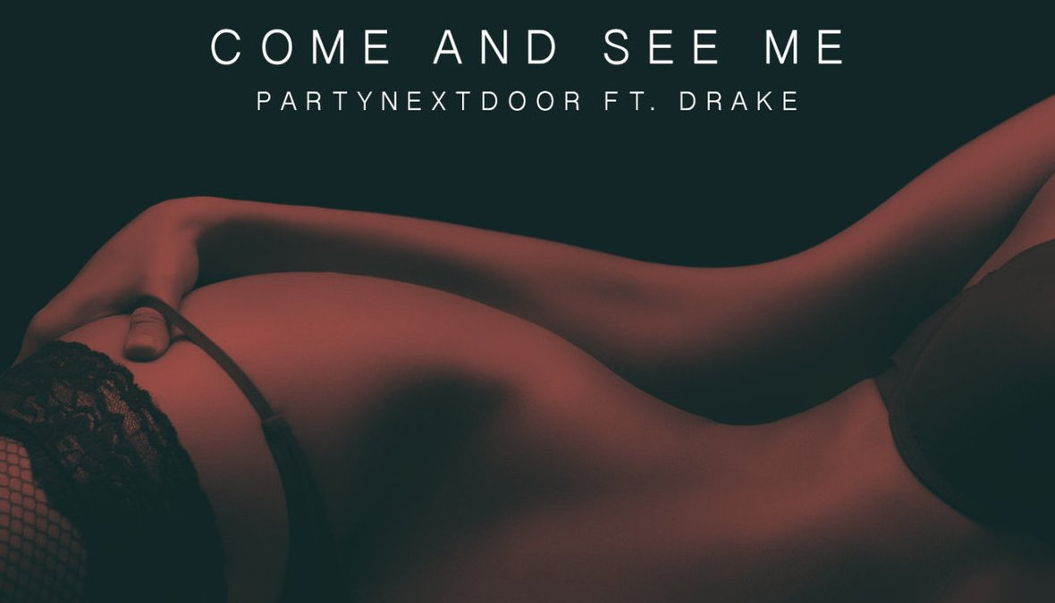 "WATCH KYLIE JENNER-STARRING IN VIDEO FOR PARTYNEXTDOOR'S ""COME AND SEE ME"""