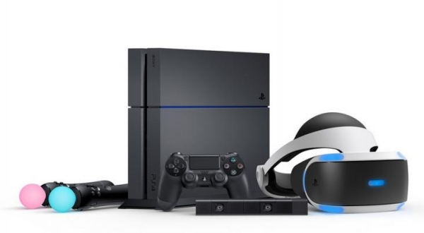 The Powerful PlayStation Neo Has A Release Date