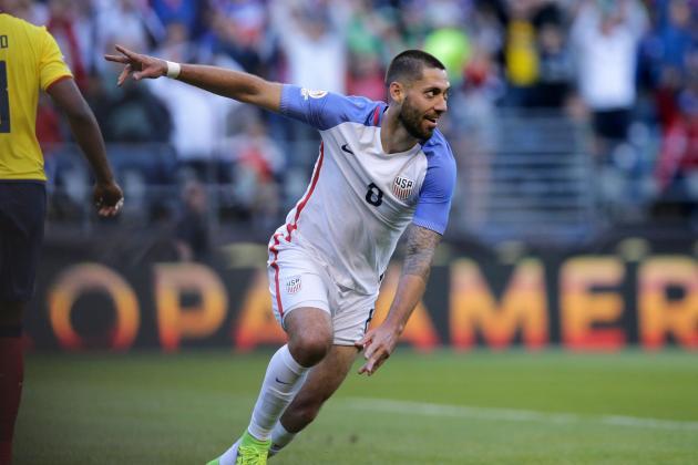 Watch: USA vs. Ecuador | 2016 Copa America Highlights