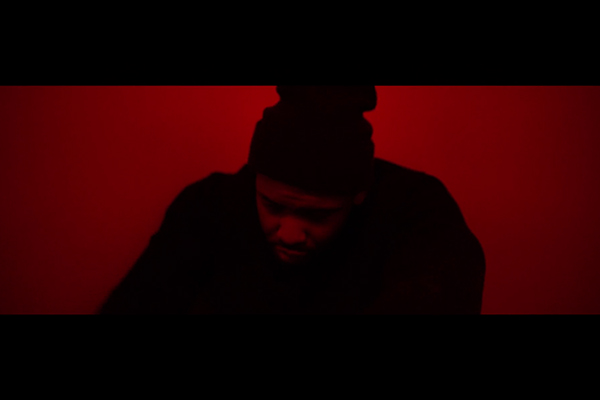 """JUST MILLS RELEASES DOPE NEW VISUALS FOR """"DARK HUES"""""""