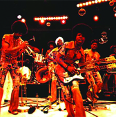 September 8th OHIO PLAYERS Holy Ghost!