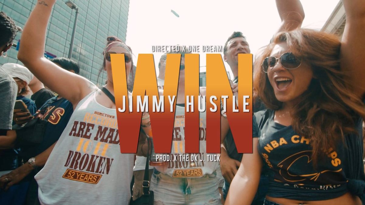 "Jimmy Hu$tle ""Win"" ft. Rhett George (Music Video)"