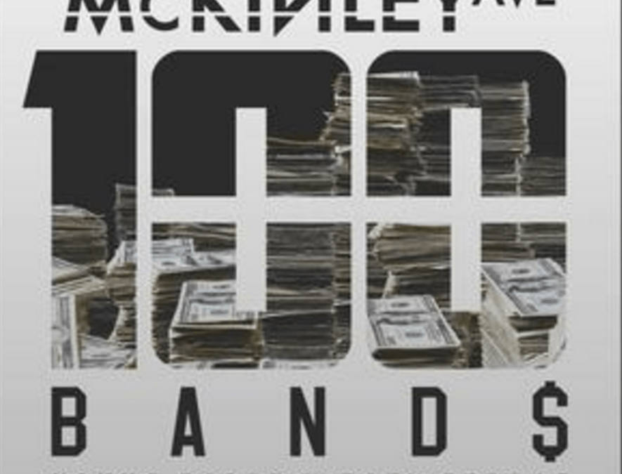 "McKinley Ave ""100 Bands"" (ft Young Dolph & Zoey Dollaz) prod. by Dj FU"
