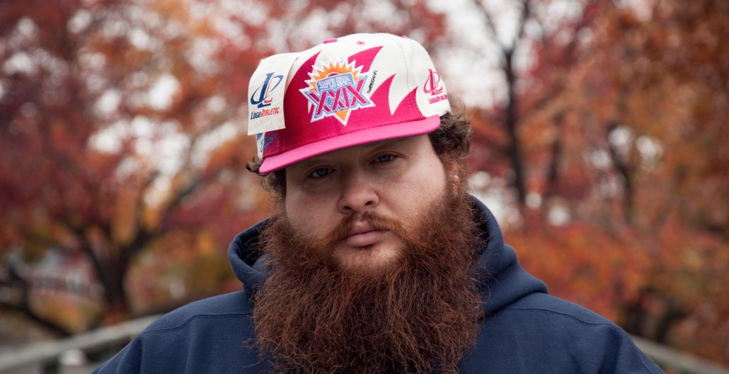 Action Bronson Threw Free Kitchen Appliances Into The Crowd