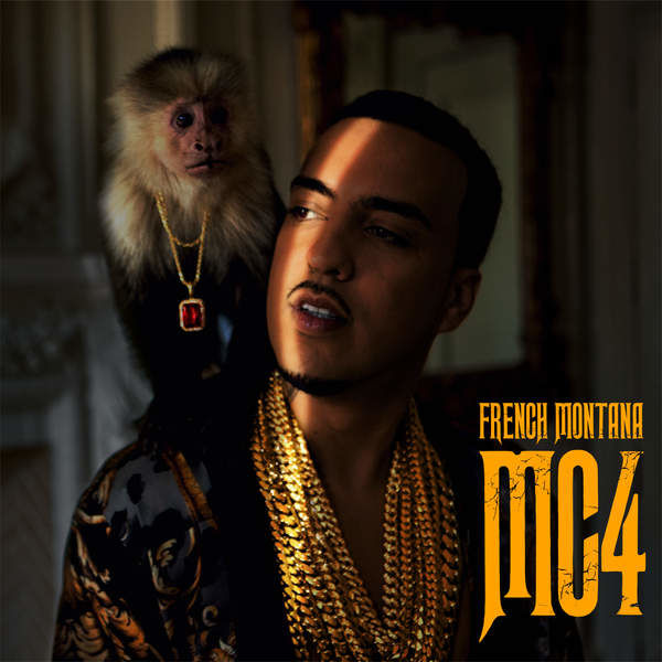 "FRENCH MONTANA AND A$AP ROCKY TEAM UP FOR ""SAID N DONE"""