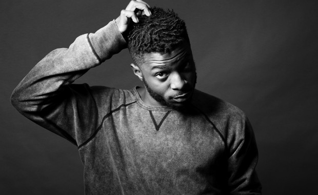 Isaiah rashad shares new video for free lunch blurred culture altavistaventures Image collections
