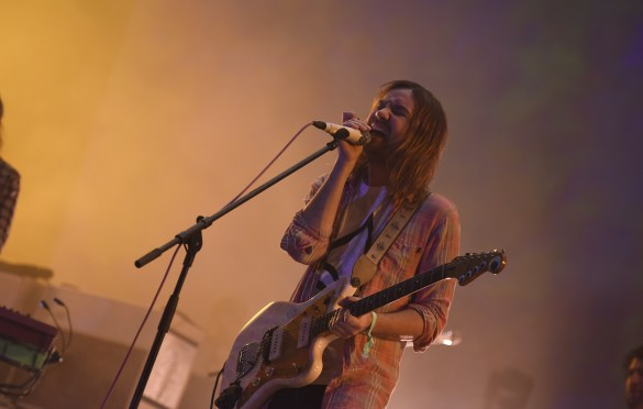 Tame Impala 8/27/16 @ Fuck Yeah Fest. Photo by Everett Fitzpatrick for FYF Fest. Used With Permission By www.BlurredCulture.com.