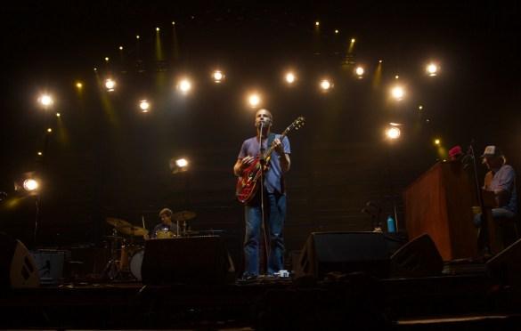 Jack Johnson at KAABOO 2016, September 18th. Photo by Derrick K. Lee, Esq. (@Methodman13) for www.BlurredCulture.com.