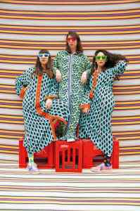 A-WA. Photo by Hassan Hajjaj. Used With Permission.