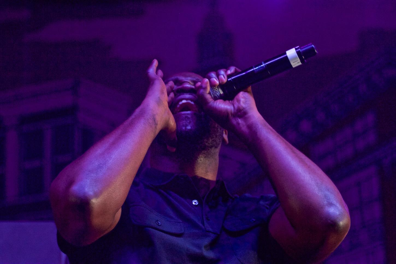 De La Soul at Music Tastes Good 2016, September 25th. Photo by Derrick K. Lee, Esq. (@Methodman13) for www.BlurredCulture.com.