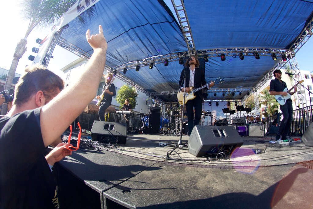 The Dead Ships at Music Tastes Good 2016, September 24th. Photo by Derrick K. Lee, Esq. (@Methodman13) for www.BlurredCulture.com.