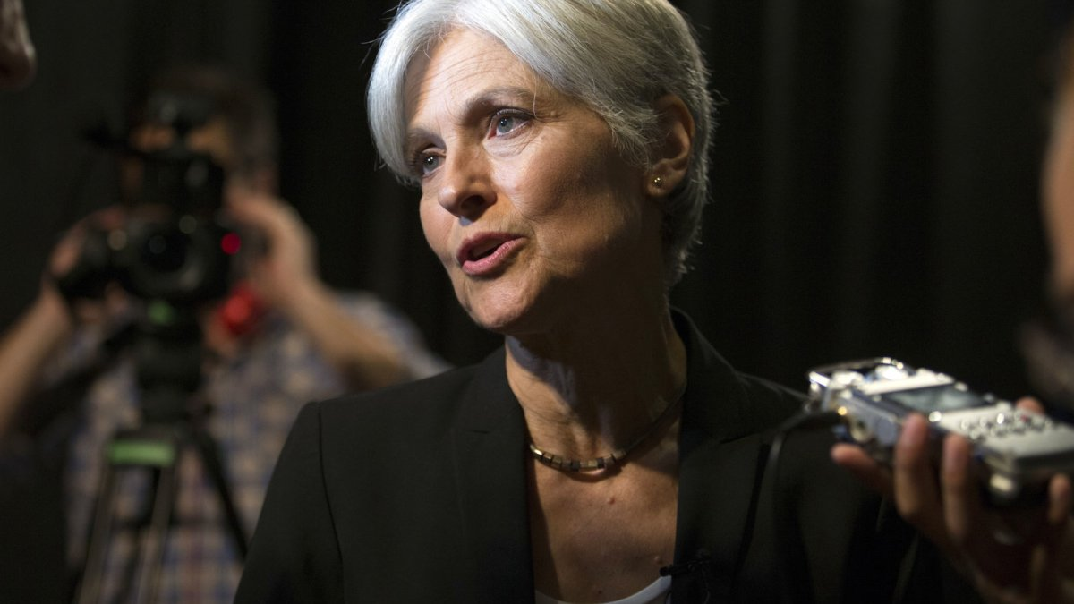 Wisconsin Agrees To Presidential Vote Recount