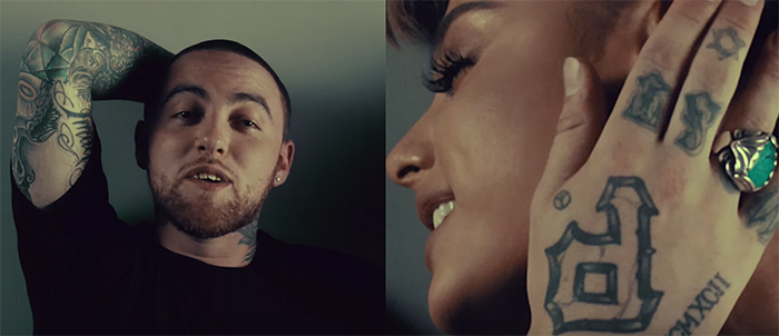 mac-ariana-favorite