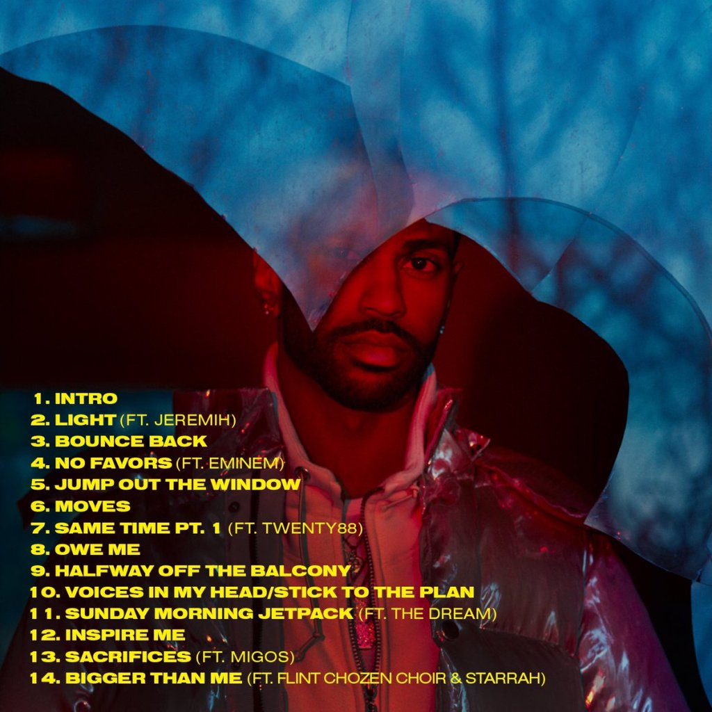 Big-Sean-I-Decided-Tracklist