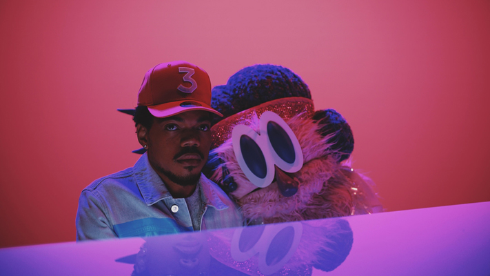 "Listen to Chance The Rapper Snap On ""I Might Need Security."""