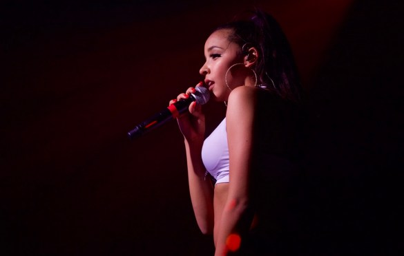 Tinashe @ 800 Congress presented by SONY'S