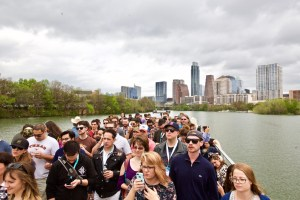 Riverboat Cruise // Atmosphere // SXSW 3/16/2017. Photo by Derrick K. Lee, Esq. (@Methodman13) for www.BlurredCulture.com.
