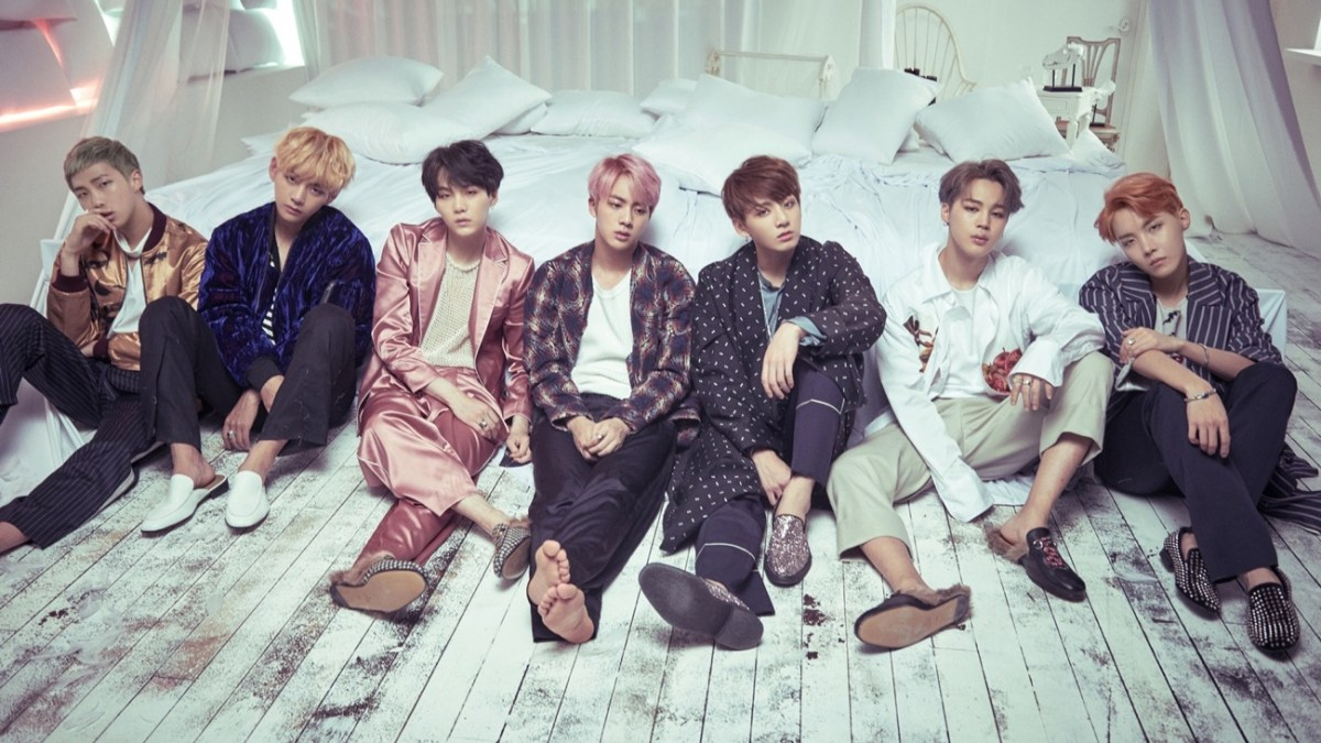 Rap Monster Of BTS Speaks About A R M Y And Future Group