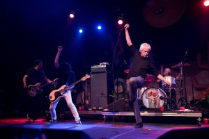 Guided by Voices @ Coachella 4/14/16. Photo by Roger Ho. Courtesy of Coachella. Used with permission.