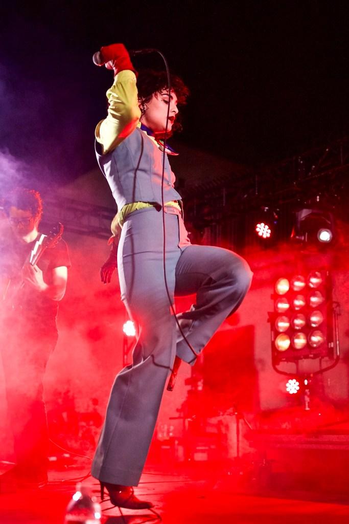 Bloodboy @ Broke L.A. // 4/8/2017 // Photo by Derrick K. Lee, Esq. (@Methodman13) for www.BlurredCulture.com.