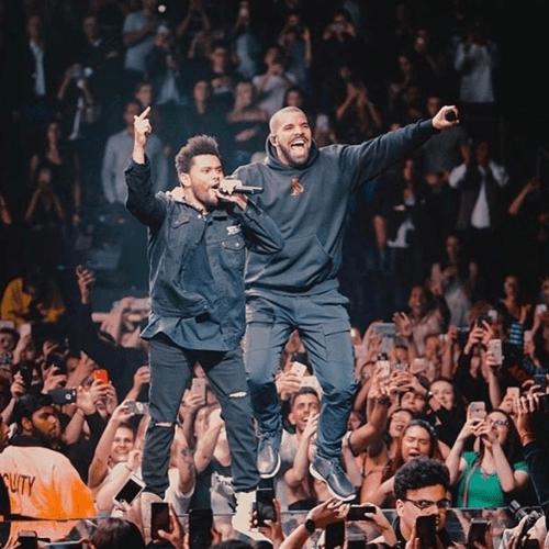 Drake_TheWeeknd_IG