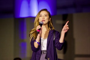 Jenn Im @ Identity LA. 5/6/2017 // Photo by Derrick K. Lee, Esq. (@Methodman13) for www.BlurredCulture.com.
