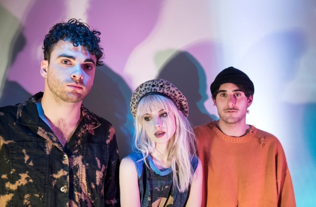 "Watch Paramore's ""Told You So"" Video"