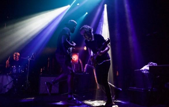 Ramonda Hammer at The Echoplex 6/13/17. Photo by Derrick K. Lee, Esq. (@Methodman13) for www.BlurredCulture.com.