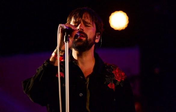 Lemaitre at Santa Monica Pier's Twilight Concerts 6/29/17. Photo by Derrick K. Lee, Esq. (@Methodman13) for www.BlurredCulture.com.