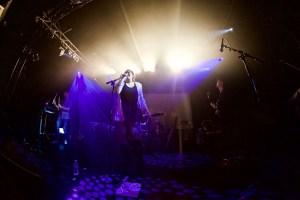 EXES @ The Echoplex || June 27, 2017 || Photo by Derrick K. Lee, Esq. (@Methodman13) for www.BlurredCulture.com.