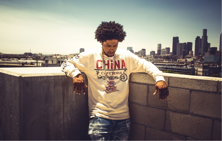 """Runway Richy Taps Gucci Mane, Trae Tha Truth, & DC Young Fly for """"China Cafeteria 2.5"""""""