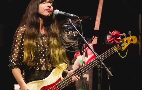 Pixies @ The Ohana Fest 9/8/17. Photo by Derrick K. Lee, Esq. (@Methodman13) for www.BlurredCulture.com.