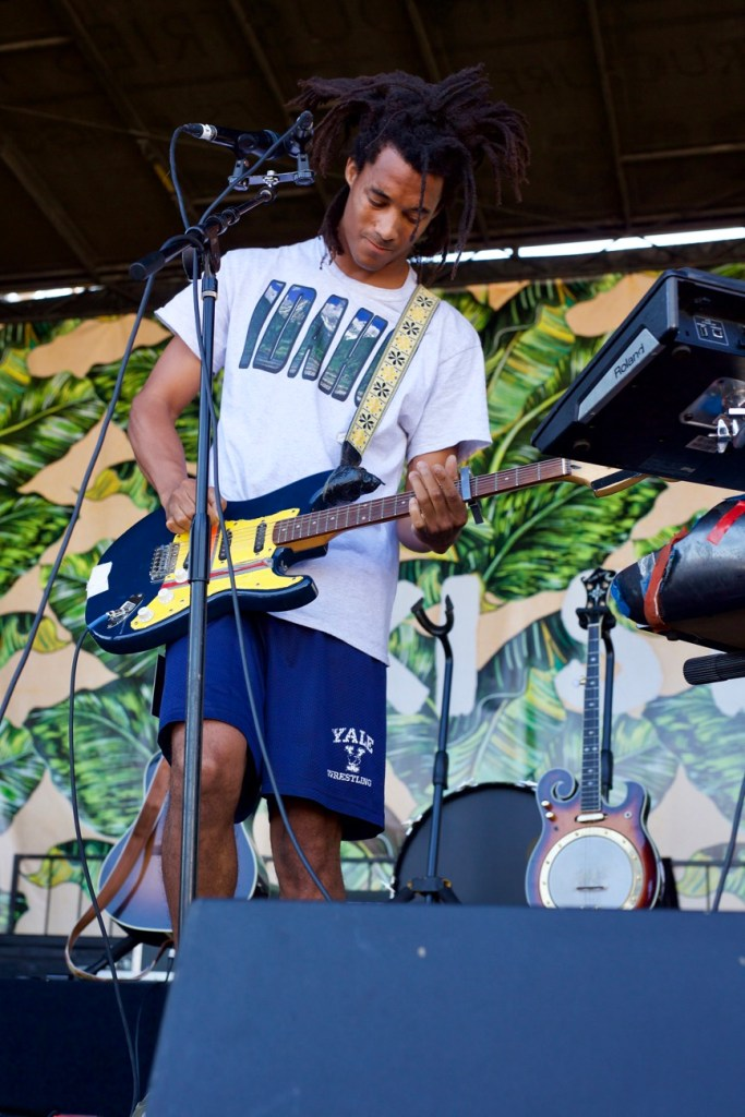 Conner Youngblood @ The Ohana Fest 9/9/17. Photo by Derrick K. Lee, Esq. (@Methodman13) for www.BlurredCulture.com.