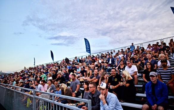 The Ohana Fest 2017, Atmosphere. Photo by Derrick K. Lee, Esq. (@Methodman13) for www.BlurredCulture.com.