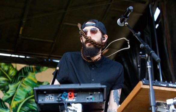Missio @ The Ohana Fest 9/9/17. Photo by Derrick K. Lee, Esq. (@Methodman13) for www.BlurredCulture.com.