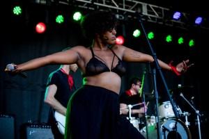 Crush Club at Cayuga Sound (Stewart Park) 9/23/17. Photo by Cortney Armitage (@CortneyArmitage) for www.BlurredCulture.com.