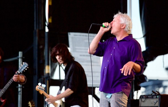 Guided By Voices at The Growlers Six 10/28/17. Photo by Derrick K. Lee, Esq. (@Methodman13) for www.BlurredCulture.com.
