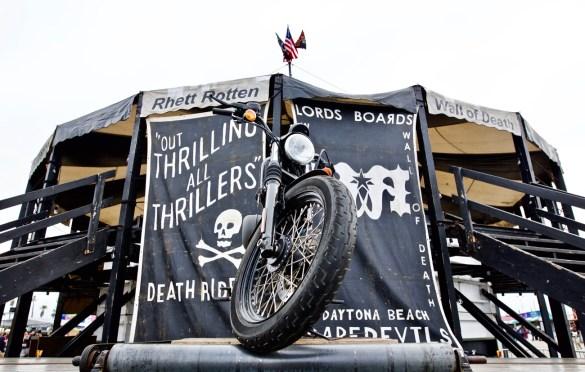 Death Ride at The Growlers Six 10/29/17. Photo by Derrick K. Lee, Esq. (@Methodman13) for www.BlurredCulture.com.