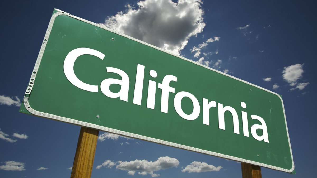 California is the world's sixth largest economy.